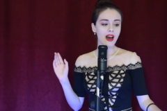 #Diana Petcu, Video, December 09, 2018