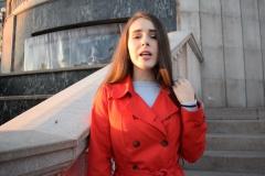 Diana Petcu, Video / 10.11.2018