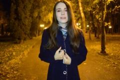 #Diana Petcu, Video / 27.10.2018