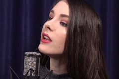 #Diana Petcu, Video, February 02, 2019 (3)