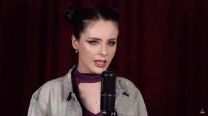 Video, May 29, 2020 - The magical power of Diana Petcu -