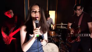 Video, August 15th, 2020 - Diana Petcu & Artemes